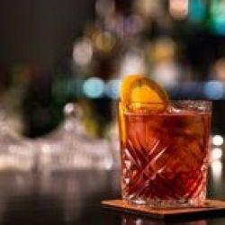 коктейль американо рецепт